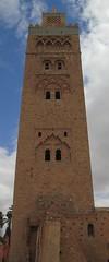 Koutoubia Mosque (Marrakech, Morocco) (courthouselover) Tags: unesco morocco maroc marrakech mosques unescoworldheritagesites  almaghrib  marrakechtensiftelhaouz marrakeshtensiftelhaouz marrakechtensiftelhaouzregion marrakeshtensiftelhaouzregion rgiondumarrakeshtensiftelhaouz rgiondumarrakechtensiftelhaouz