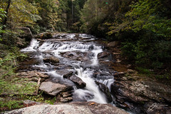 Panther Creek (emeksv) Tags: nature georgia waterfall bestof unitedstates sell clarkesville