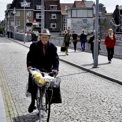 freundliches Maastricht (RadarO´Reilly) Tags: street maastricht nl strase