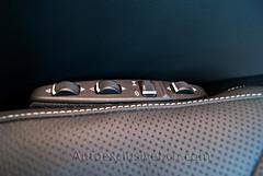 Mercedes-Benz CLS 350 CDI Shooting Brake AMG - 265 c.v - Blanco Diamante (Auto Exclusive BCN) Tags: barcelona auto blanco mercedes benz full tienda 350 shooting brake clase exclusive coches amg cls cdi diamante equip concesionario autoexclusivebcn autoexclusive