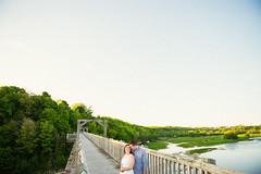 Katie & Phil // Engagement