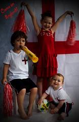 165 Come on England (princesspink 77) Tags: england fifa worldcup 165 comeonengland