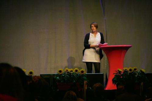 Invigning Nordiskt Forum 2014 Torsdag