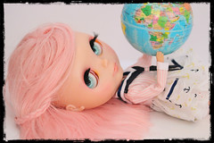 Blythe A Day ~ July 2014 ~ Day 8:  Favorite Quote