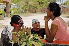 Participatory Video Nicaragua (CGIAR Climate) Tags: video conservation change climate participatory ecosystem ciat ccafshumidtropics