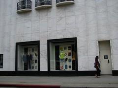 Los Angeles 300 (Dan_DC) Tags: fashion retail corporate losangeles stock business company editorial beverlyhills saksfifthavenue saks branding brands rf departmentstores imagebank windowdisplays royaltyfree wilshireboulevard flatfee