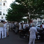 Paris - Dîner en Blanc 2014
