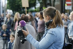 (sb1rd) Tags: arnhem spijkerkwartier omroepgelderland dancefortrees