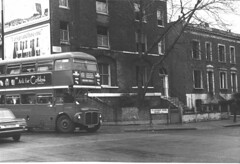 RM 1959 Clapham Paark Rd (dsj672) Tags: routemaster rm aec