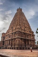 Thanjai perudaiyaar kovil (Ramesh M Photography) Tags: temple site who unesco thanjavur tamil nadu chola consecrated rajaraja unescosite  i chozha brihadeeswarar  peruvudaiyarkovil  unescotempleoftamilnadu rajarajchozhan