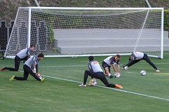 Treino 21.07.2014 (Clube Atlético Mineiro) Tags: victor giovanni uilson