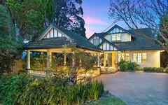 35 Trafalgar Avenue, Roseville NSW
