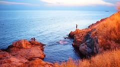 image (s_samanta) Tags: sea summer zeiss landscape croatia nightshots rovinj rx1 sonyrx1