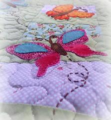 JgS. De BaNhEiRo (DoNa BoRbOlEtA. pAtCh) Tags: butterfly handmade application applique borboletas aplicao quiltlivre jogodebanheiro bordadomo donaborboletapatchwork denyfonseca