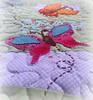 JgS. De BaNhEiRo (DoNa BoRbOlEtA. pAtCh) Tags: butterfly handmade application applique borboletas aplicação quiltlivre jogodebanheiro bordadoàmão donaborboletapatchwork denyfonseca