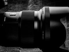 SIGMA Art 50mm F1.4 DG HSM (HarQ Photography) Tags: life bw art monochrome lens 50mm f14 sigma stil
