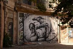#StreetArt Israël (021)