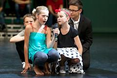 2014-07-12 TTW Wilthen 34 (pixilla.de) Tags: show germany deutschland dance europa europe theater saxony musical tanz sachsen matinee bautzen unterhaltung wilthen bühne
