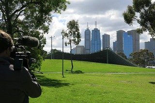 Making of MELBOURNE