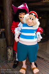 Mr. Smee (Regular)