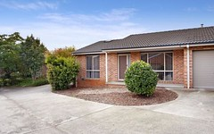 3/5 Tiptree Crescent, Palmerston ACT