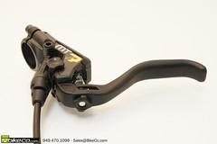 DSC07878 (The Bike Company) Tags: new mountain bike four mt 4 next piston brakes components magura mt7 mt5