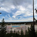 Grand Prismatic Spring: Yellowstone National Park - 2014