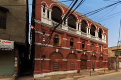 7C2B1479 (Liaqat Ali Vance) Tags: old pakistan architecture buildings mall photography hall ali lower punjab lahore liaqat lajpat