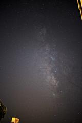 EOS M  30-second Night Sky exposure (apg_lucky13) Tags: night canon eos m astrophotography nightsky milkyway eosdigital eosm canoneosm canonefm22mmf2stm jasdaco