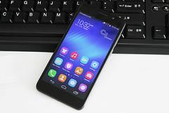 Hua Wei Smartphone (Photo: supromart58 on Flickr)