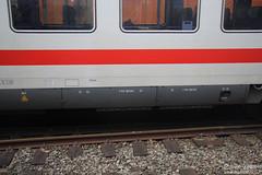 D-DB 20-91 Bpmz 295.5 006 (Ernst-Jan Goedbloed) Tags: voiture db deutschebahn ddb dbag vagon passengercar rijtuig 2955 2091 deutschebahnag vůz reisezugwagen exdb bpmz vozen železniškivoziček exdeutschebundesbahn 2091bpmz2955 db2091bpmz2955 dbbpmz2955 ddb2091bpmz2955