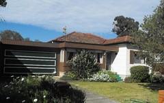 81 THE AVENUE, Bankstown NSW