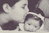 IMG_8648-2 (r_carla49) Tags: baby love girl sisters kiss basket princess adorable tutu pinktutu babyphotography amonthold mgp205