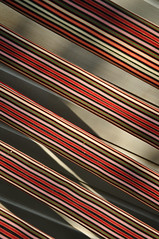 DSC_5789 [ps] - Shifting Strands (Anyhoo) Tags: uk shadow red england abstract green london chair chelsea furniture stripes stripe multicoloured fabric strip shade slats material stripey cloth multicolored multicolor multicolour stripy rhs slat royalhorticulturalsociety chelseaflowershow oldroyalnavalcollege anyhoo rhschelseaflowershow rhschelsea photobyanyhoo