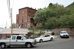 Jerome, Arizona (twm1340) Tags: arizona az jerome aug 2014