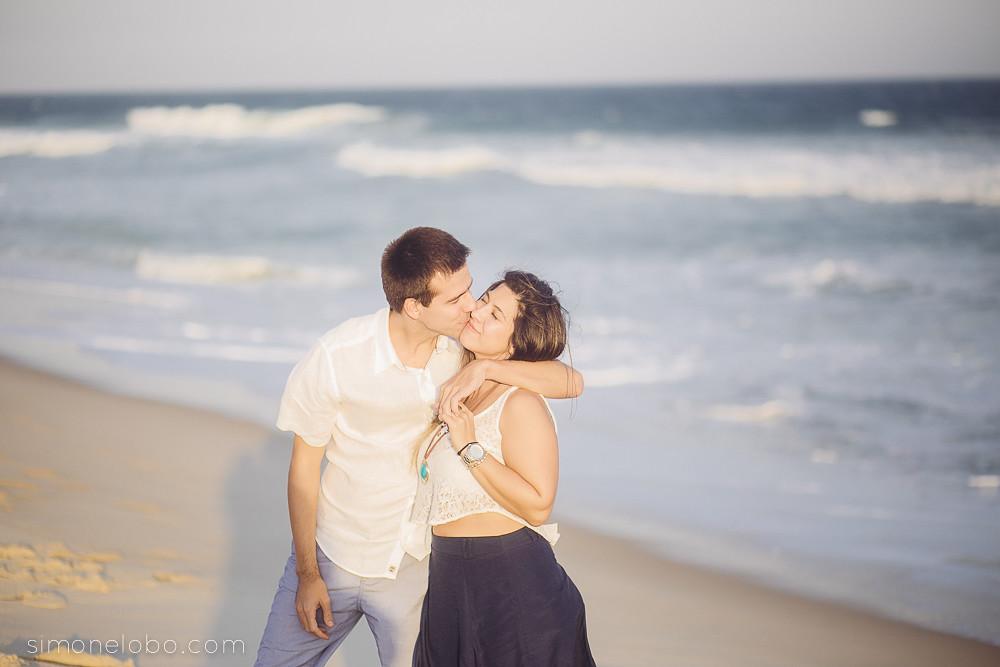 Ensaio na praia, Ensaio pré-casamento, Rio de Janeiro,