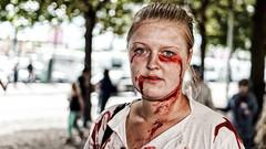 Stockholm Zombie Walk 2014 (Subdive) Tags: blood sweden stockholm zombie walk parade event gore undead sverige zombies 2014 canoneos60d 140816 stockholmzombiewalk