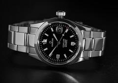 Kadloo Ocean Class (jrmax_51) Tags: watch kadloo pentaxfa100mmf28macro pentaxk5iis