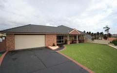 5 Wattlebird Close, Aberglasslyn NSW