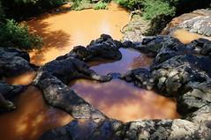 Depois da chuva (All Paz) Tags: rio chuva pedra pedras pedregulhos