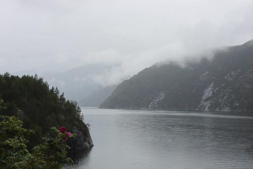 Åkrafjord