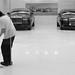 Rolls Royce Dealership / HK