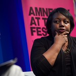 Children's Laureate Malorie Blackman talks about the power of fiction