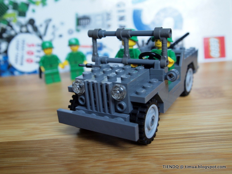 The Worlds Best Photos Of Lego And Willys Flickr Hive Mind