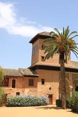 Alhambra - Granada - Andalusia (Kristel Van Loock) Tags: spain espanha europa europe andalucia espana alhambra granada andalusia grenade andalusien espagne spagna spanje andalousie espagna laalhambra andaluzia andalusi