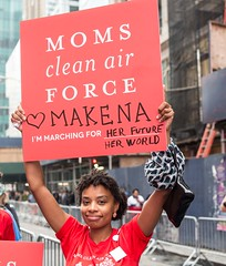 PeoplesClimateMarch-2309 (Annette Bernhardt) Tags: new york city red justice sandy hurricane environmental rights hook demonstrations protests indigenous globalwarming peoplesclimatemarch