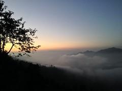 catchy Colours & Clouds # 2 (rick_toor) Tags: sky tree nature beautiful clouds flickr colours sunsets tourist hills himachalpradesh kufri iphonephotography goldenart ricktoor