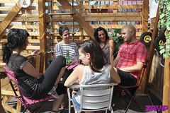 Zona Franca Zawp [Inicio temporada 2014-2015] (Zawp Bilbao) Tags: festival de arte jazz mercado msica franca zona flamenco cultura deusto ribera zawp zonafrancazorrotzaurre zonafrancazawp