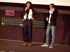 Filmfestival Gent 2012 - On Scene 8