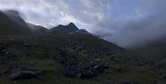 002 - il sentiero delle nebbie (TFRARUG) Tags: alps alpine alpi valledaosta valdaosta arbolle lagogelato emilius ruthor leslaures trecappuccini